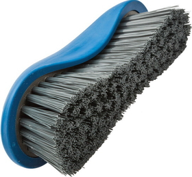 Oster Oster Stiff Grooming Brush Blue - 78399-100