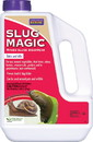 Bonide Slug Magic Slug & Snail Killer Pellets - 3 Pound