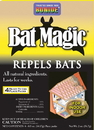 Bonide Bat Magic Bat Repellent - 4 Pack