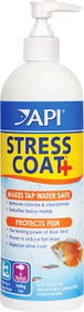 Mars Fishcare North Amer Stress Coat / 16 Ounces - 85C