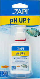 Mars Fishcare North Amer Ph Up Bottle / 1.25 Ounces - 31A