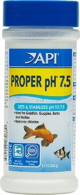 Mars Fishcare North Amer Proper Ph / 260 Grams - 37C