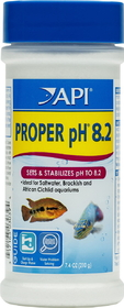 Mars Fishcare North Amer Proper Ph / 160 Grams - 39C
