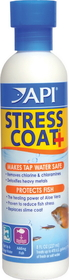 Mars Fishcare North Amer Stress Coat / 8 Ounces - 85A