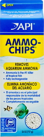 Mars Fishcare North Amer Ammo-Chips / 26 Oz - 79B