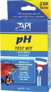 Mars Fishcare North Amer Freshwater Ph Test Kit