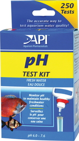 Mars Fishcare North Amer Freshwater Ph Test Kit - 28