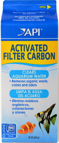 Mars Fishcare North Amer Activated Filter Carbon / 14 Oz - 76C