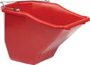 Miller Little Giant Better Bucket For Livestock - Red - 20 Quart