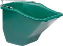 Miller Little Giant Better Bucket For Livestock - Green - 20 Quart