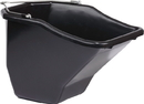 Miller Little Giant Better Bucket For Livestock - Black - 20 Quart