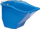 Miller Little Giant Better Bucket For Livestock - Blue - 20 Quart