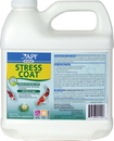 Mars Fishcare Pond Pondcare Stress Coat Plus Water Conditioner - 64 Ounce