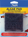 Mars Fishcare North Amer Algae Pad For Glass Aquariums