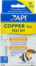 Mars Fishcare North Amer Copper Test Kit Box