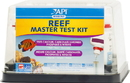 Mars Fishcare North Amer Reef Master Test Kit