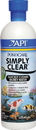 Mars Fishcare Pond Pondcare Simply Clear Bacterial Pond Clarifier - 16 Ounce