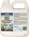 Mars Fishcare Pond Pondcare Simply Clear Bacterial Pond Clarifier - 64 Ounce