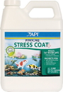 Mars Fishcare Pond Pondcare Stress Coat Plus Water Conditioner - 32 Ounce