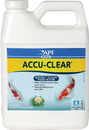 Mars Fishcare Pond Pondcare Accu-Clear Water Clarifier - 32 Ounce
