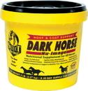 Dark Horse Nu-Image Hoof & Coat Support For Horses
