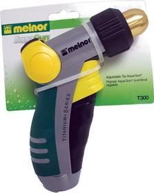 Melnor Premium Metal Front-Trigger Aqua-Gun - T300