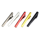 TopTie Fashion Tie Bar Clips Polished Style Spring Clips Assorted 5 Pcs