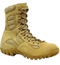 Tactical Research Khyber Ii Tr350 Hot Weather Lightweight Mountain Hybrid Boot, Ar 670-1 Compliant