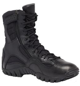 Tactical Research Tr960Z Wp - KHYBER Lightweight Waterproof Side-Zip Tactical Boot