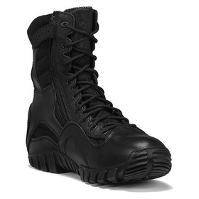 Tactical Research Kiowa Tr960Z Wp - KHYBER Lightweight Waterproof Side-Zip Tactical Boot