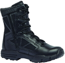 Tactical Research Tr Chrome Tr998Z Wp:  Waterproof Side Zip Boot