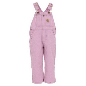 Berne Apparel BB12 Junior Unlined Bib Overall