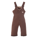 Berne Apparel BB22M Infant Sanded Insulated Bib Overall