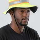 Berne Apparel HVA157 Hi-Visibility Bucket Hat