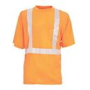 Berne Apparel HVK002 Hi-Visibility Pocket Tee - Short Sleeve