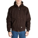 Berne Apparel HW430 High Country Hooded Jacket - Sherpa Lined