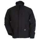 Berne Apparel NJ101 Heavyweight Waterproof Breathable Nylon Jacket