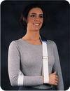 Bird & Cronin Strap Arm Sling With Neck Pad