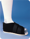 Bird & Cronin Post Operative Shoe - Adjustable Heel