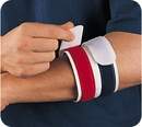 Bird & Cronin 08147080 The Back Spin - Dual Closure Tennis Elbow Support