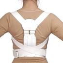 GOGO Posture Corrective Brace / Back Support Brace, Breathable