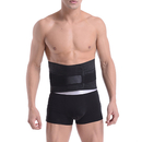 GOGO Waist Shaper With Warming Pad, Unisex Lumbar Support Trimmer Belt