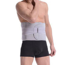 GOGO Breathable Waist Trainer Belt Gym Workout Sport Shaper With Warm Pad