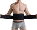 GOGO Lower Back Trimmer Support Brace, Enhanced Compression Waist Support