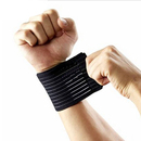 GOGO 2PCS Elastic Wrist Brace Compression Wristband For Muscle Relief