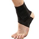 GOGO 2PCS Breathable Bandage Ankle Brace / 27.5