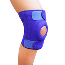 GOGO Non-slip Knee Brace Open Patella Stabilizer Kneecap Support For Cycling