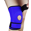 GOGO Breathable Knee Support Non-slip Open Patella Knee Brace For Sports