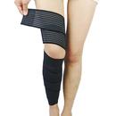 GOGO Elastic Bandage Brace Wrap Compression Calf & Knee Support, 9.8 Feet