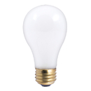 Bulbrite 30/100 3-Way Incandescent Standard A19, Medium Base, Soft White